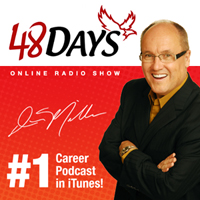 48 Days online radio show