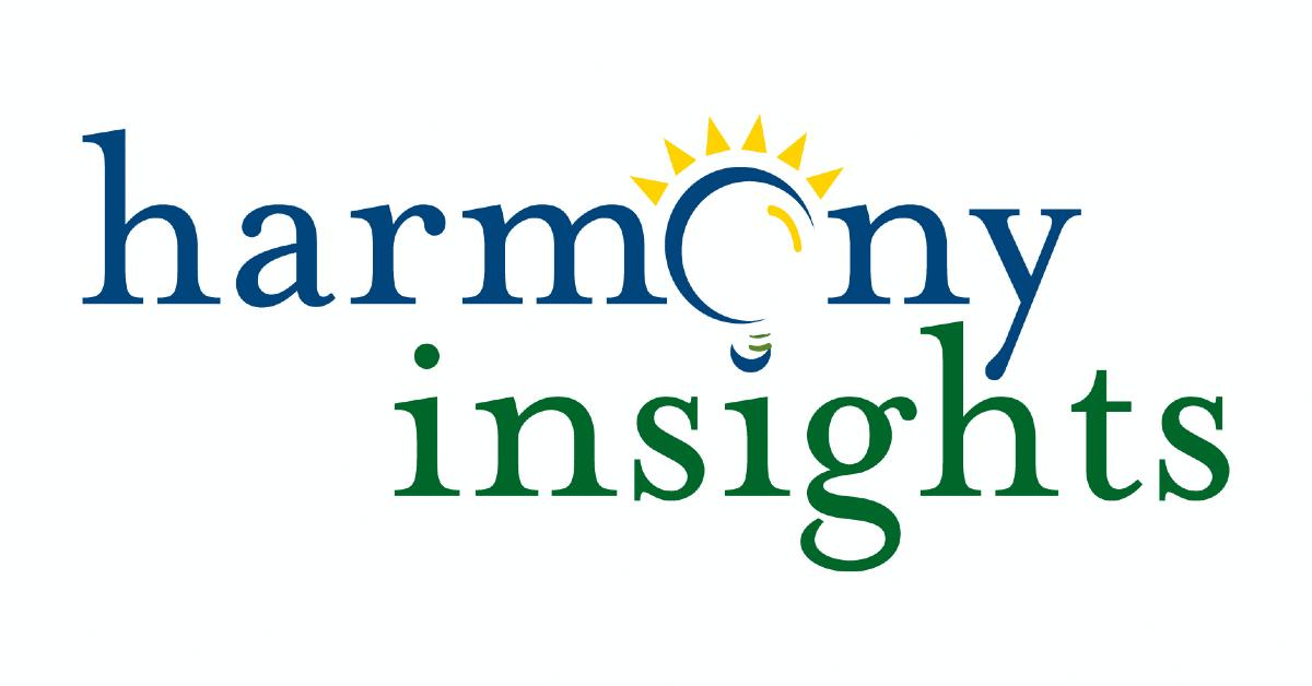 Harmony Insights LLC logo