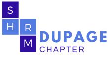 DuPage SHRM logo